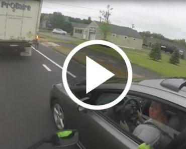 dangerous driver